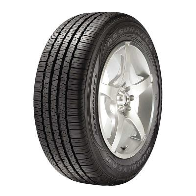 Assurance Authority Tires